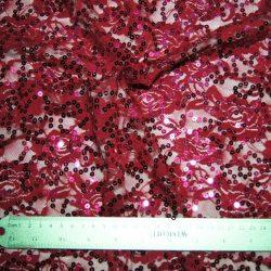 Merlot Red Fuchsia