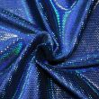 navy royal  dizzy foil dot velvet - 6 1 110x110 - Navy Royal  Dizzy Foil Dot Velvet