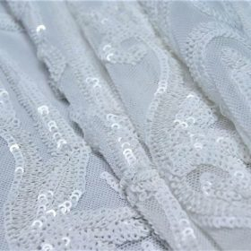spandex - DSC09839 280x280 - White Sequins On White Nylon Spandex Mesh spandex - DSC09839 280x280 - Home